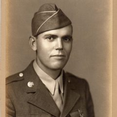 Pvt. W.D. Johnson, Jr.